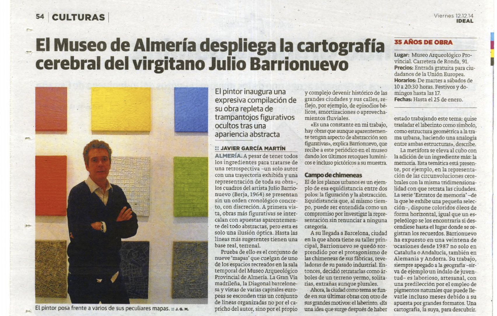 Nº27.Javier Garcia Martin.IDEAL